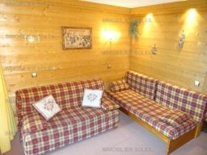 Rental Apartment Cristallin - Valmorel II