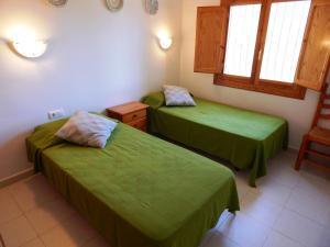 Villa Amistad, Villen  Orba - big - 12