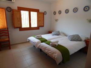 Villa Amistad, Villen  Orba - big - 11