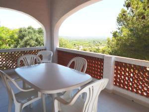 Villa Amistad, Villen  Orba - big - 9