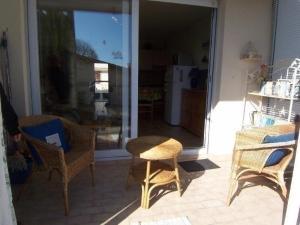 Rental Apartment Proche De La Mer, Dans Le Quartier De La Chaume