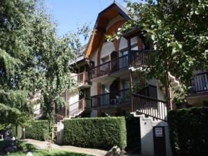 Rental Apartment Hameau Du Parc