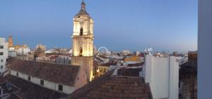 Apartamento Torre de San Juan