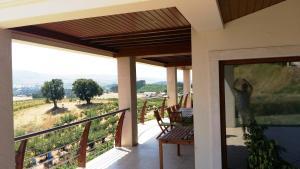 Sun Hill Villa