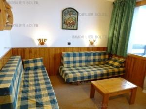 Rental Apartment Marches - Valmorel
