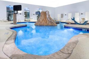 obrázek - Microtel Inn & Suites by Wyndham Green Bay
