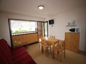 Rental Apartment Portes Du Soleil A - Saint-Lary-Soulan