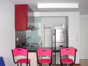 Chapinero Apartment on Carrera 11