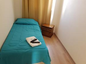Apartamento Matta