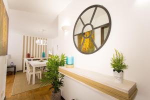 Spacious Apartment in Lisbon