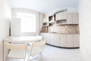 Mikhaylovskiye apartments on Zemskaya 5