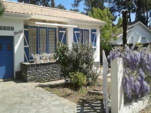 Rental Villa Quartier Propice À La Balade...