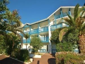 Rental Apartment Fort socoa 3 - Urrugne, Ferienwohnungen  Urrugne - big - 21
