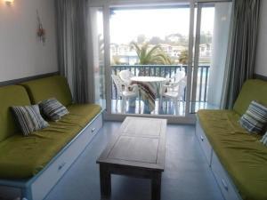Rental Apartment Fort socoa 3 - Urrugne, Ferienwohnungen  Urrugne - big - 20