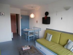 Rental Apartment Fort socoa 3 - Urrugne, Ferienwohnungen  Urrugne - big - 18