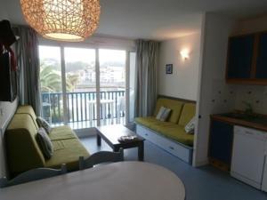 Rental Apartment Fort socoa 3 - Urrugne, Ferienwohnungen  Urrugne - big - 13