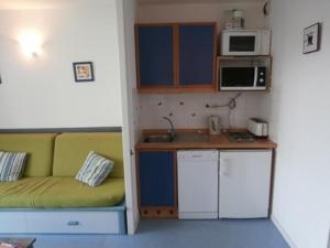 Rental Apartment Fort socoa 3 - Urrugne, Ferienwohnungen  Urrugne - big - 11
