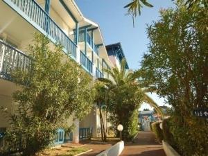 Rental Apartment Fort socoa 3 - Urrugne, Ferienwohnungen  Urrugne - big - 4