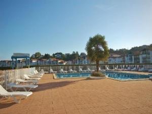 Rental Apartment Fort socoa 3 - Urrugne, Ferienwohnungen  Urrugne - big - 12