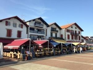 Rental Apartment Fort socoa 3 - Urrugne, Ferienwohnungen  Urrugne - big - 3
