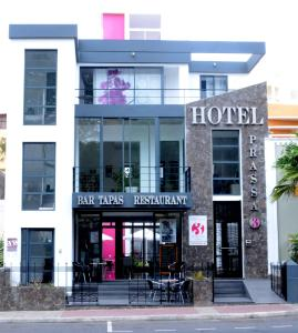 Prassa 3 Boutique Hotel Reviews