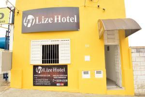 obrázek - Lize Hotel