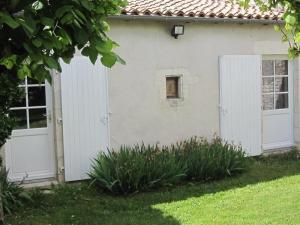 Rental Villa La Flotte En Re Au Coeur Du Village Maison