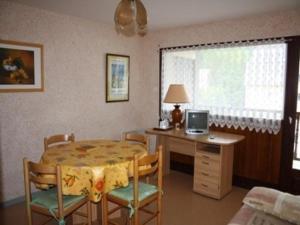 Rental Apartment Portes Du Soleil B 2
