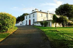 Crookedwood House Country House B&B