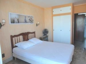 Rental Apartment Le Vincent, Apartmanok  Le Grau-du-Roi - big - 12