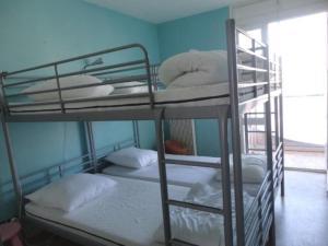 Rental Apartment Le Vincent, Apartmanok  Le Grau-du-Roi - big - 11