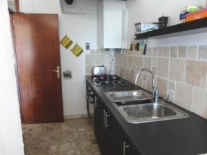 Rental Apartment Le Vincent, Apartmanok  Le Grau-du-Roi - big - 7
