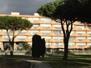 Rental Apartment Le Vincent, Apartmanok  Le Grau-du-Roi - big - 6