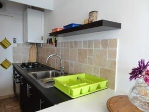 Rental Apartment Le Vincent, Apartmanok  Le Grau-du-Roi - big - 4