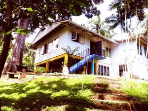 Hostel Casa Nativa