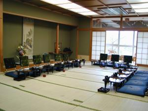 Rinkokan, Ryokans  Inuyama - big - 26