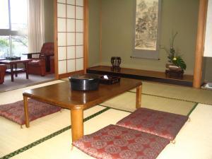 Rinkokan, Рёканы  Inuyama - big - 30