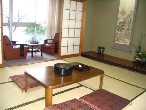 Rinkokan, Рёканы  Inuyama - big - 35