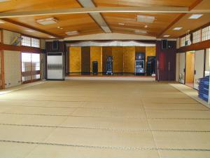 Rinkokan, Рёканы  Inuyama - big - 24