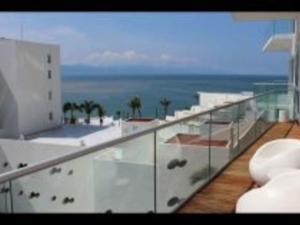 Las Vistas 31 Apartment, Apartmány  Puerto Vallarta - big - 9
