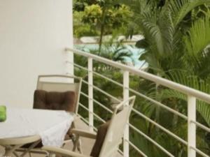 Las Vistas 31 Apartment, Apartmány  Puerto Vallarta - big - 7