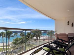 Condo Playa Blanca 308 Apartment