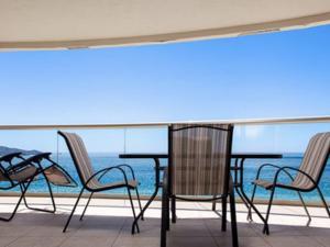 Condo Playa Blanca 807 Apartment