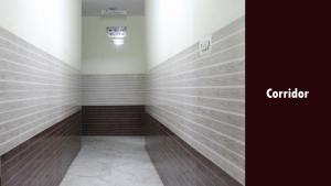 Hotel Azizia Residency, Hotels  Hyderabad - big - 11