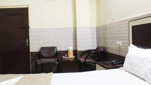 Hotel Azizia Residency, Hotels  Hyderabad - big - 7