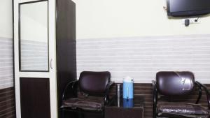 Hotel Azizia Residency, Hotels  Hyderabad - big - 6