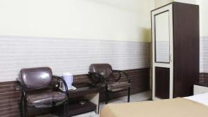 Hotel Azizia Residency, Hotels  Hyderabad - big - 16