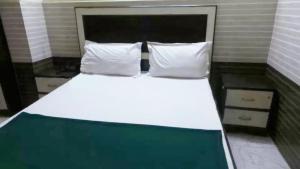 Hotel Azizia Residency, Hotels  Hyderabad - big - 14