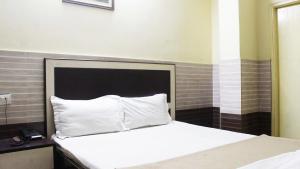 Hotel Azizia Residency, Hotels  Hyderabad - big - 8