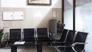 Hotel Azizia Residency, Hotels  Hyderabad - big - 17